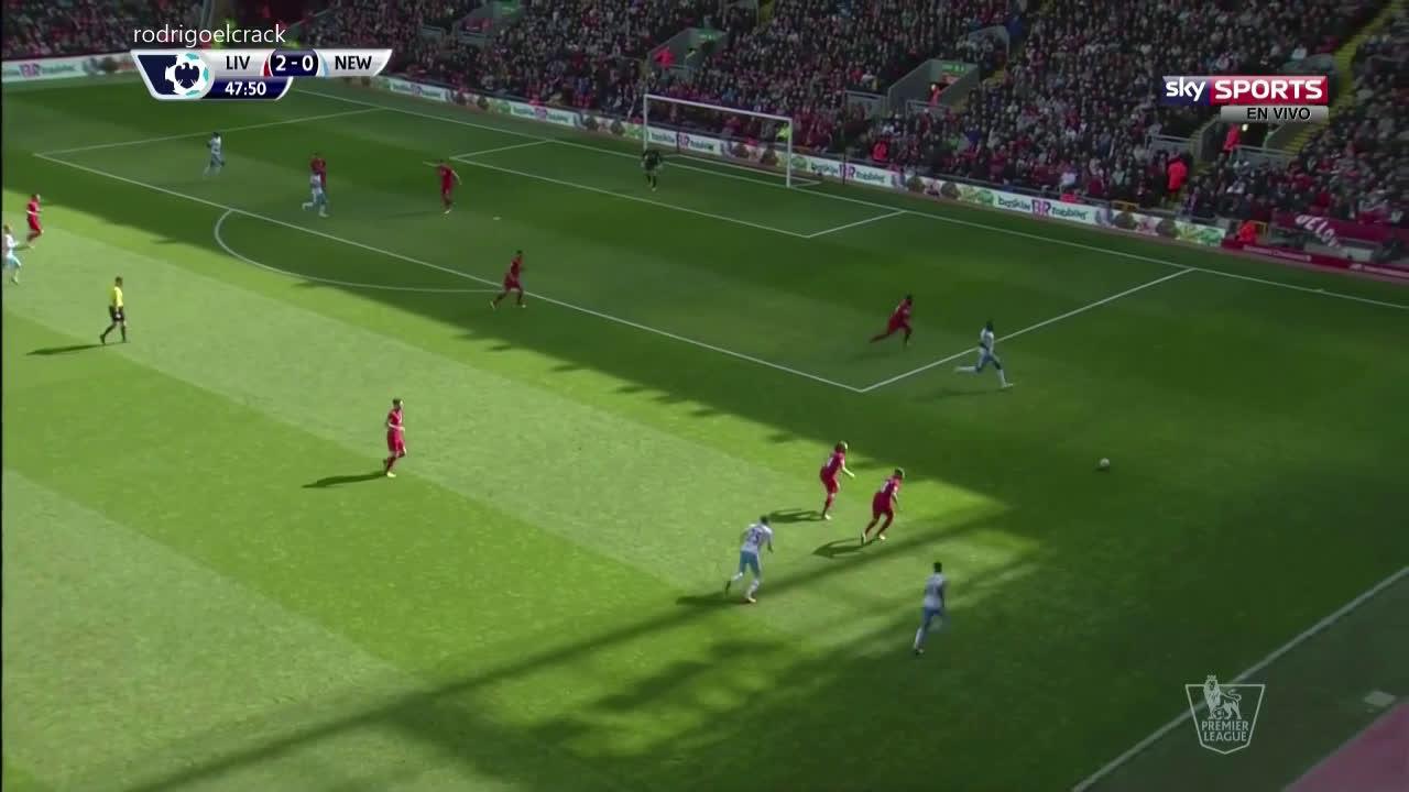 16259c03e5 Liverpool tem um problema sério quando abre 2 a 0 no placar na ...
