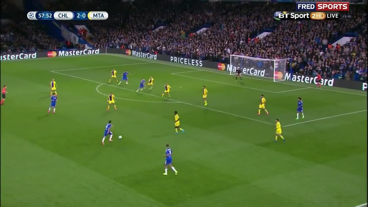 a6e27d517369f Liga majstrov : Arsenal prekvapujúco nestačil na Záhreb, Chelsea ...
