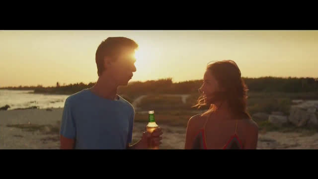 Bud light tv commercial new bud light lime out here there is no bud light tv commercial new bud light lime out here there is no me or you there is only us and sometimes occasionally them but then we turn aloadofball Images